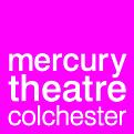 Logo for Mercury Theatre