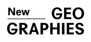 Logo for New Geographies