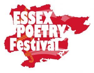 Essex Poetry Festival logo