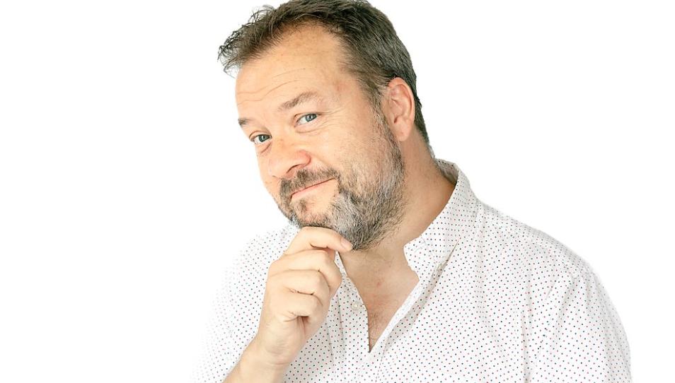 Tony Fisher BBC Essex