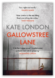 Gallowstree Lane Cover