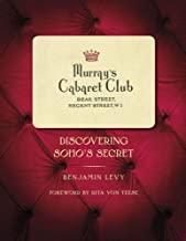 Murrays Cabaret Club book cover
