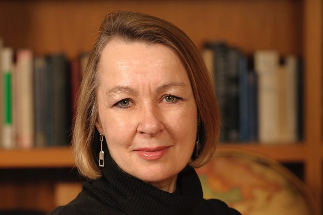 Professor Susan Oliver