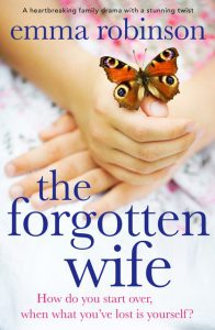 The Forgotten Wife book cover