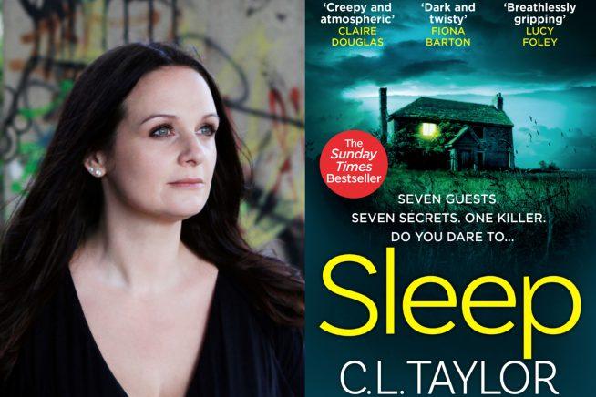CL Taylor and Sleep