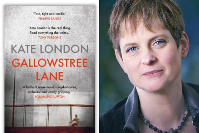 Kate London and Gallowstree Lane