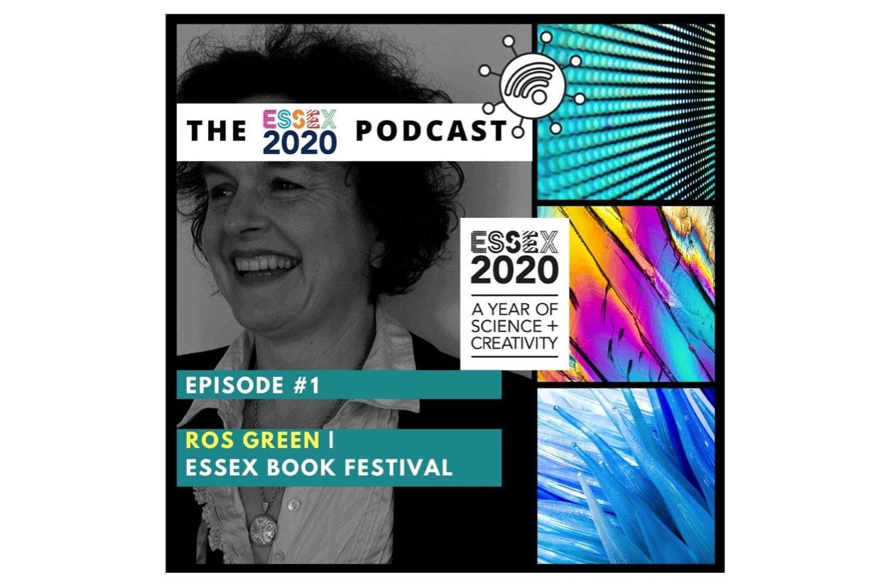 Essex 2020 podcast