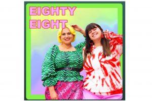 Eighty Eight Podcast 3x2