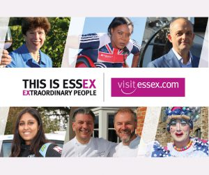 ThisIsEssex video Launch